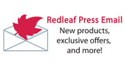 Redleaf Press Email Subscription signup: New products, exclusive offers, and more!