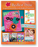 Redleaf Press Early Childhood Catalog: Fall 2017