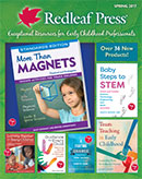 Redleaf Press Early Childhood Catalog: Spring 2017