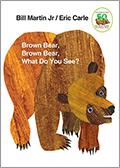 Brown Bear, Brown Bear, What Do You See? (Boardbook)