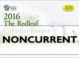 Redleaf Calendar-Keeper 2016: A Record-Keeping System for Family Child Care Providers