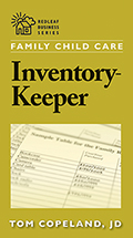 Family Child Care Inventory-Keeper
