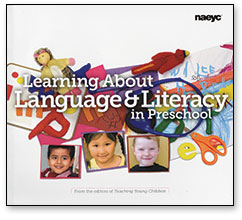 Learning About Language & Literacy in Preschool
