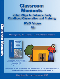 Classroom Moments DVD