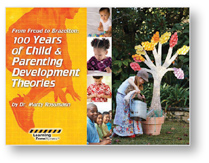 Child Development Theories: 100 Years of Child & Parenting Development Theories