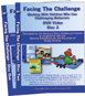 Facing the Challenge DVD