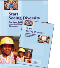 Start Seeing Diversity DVD Set