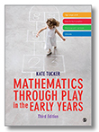 Mathematics Through Play in the Early Years, 3rd Edition