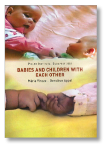 Babies and Children with Each Other DVD