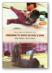 Freedom to Move on One's Own DVD