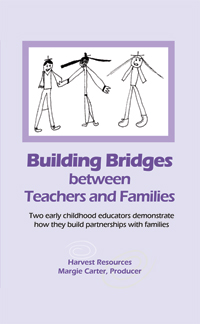 Building Bridges DVD