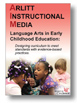 Language Arts in Early Childhood Education DVD