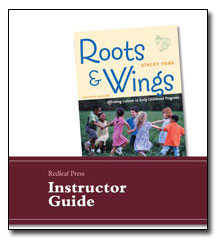 Roots and Wings Instructor's Guide (e-book)