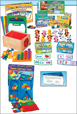 Family Child Care Curriculum Kit