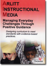 Managing Everyday Challenges Through Positive Guidance DVD