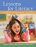 Lessons for Literacy: Promoting Preschool Success