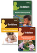 Toddlers Development DVD Set