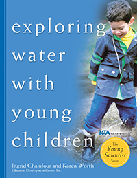 Exploring Water with Young Children Teacher's Guide