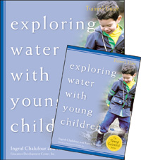 Exploring Water with Young Children Trainer's Set with DVD
