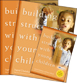 Building Structures with Young Children Complete Set with DVD