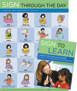Sign to Learn Book and Poster Set
