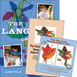 The Language of Art Book DVD CD Set