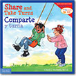 Share and Take Turns/Comparte y turna