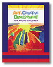 Art & Creative Development for Young Children