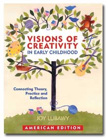 Visions of Creativity in Early Childhood