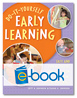 Do-It-Yourself Early Learning (e-book): Easy and Fun Activities from Everyday Home Center Materials