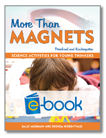 More Than Magnets (e-book)