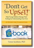 Don't Get So Upset (e-book)