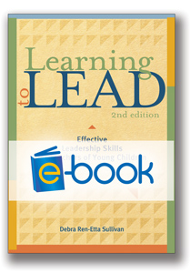 Learning to Lead, 2nd Edition (e-book): Effective Leadership Skills for Teachers of Young Children