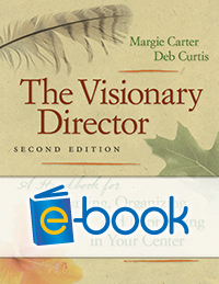The Visionary Director, 2nd Edition (e-book)
