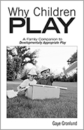 Why Children Play