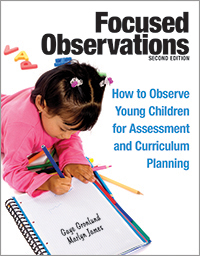 Focused Observations, Second Edition