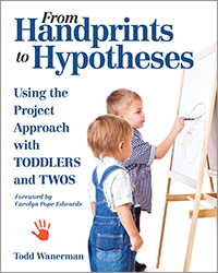 From Handprints to Hypotheses