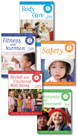 Growing, Growing Strong: A Whole Health Curriculum for Young Children Series