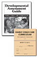 Family Child Care Curriculum Development Assessment Starter Set