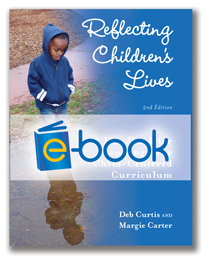 Reflecting Children's Lives, 2nd Edition (e-book)