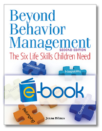Beyond Behavior Management, Second Edition (e-book): The Six Life Skills Children Need