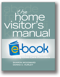 The Home Visitor's Manual (e-book)