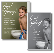 Good Going /Potty Training Set: Successful Potty Training for Children in Child Care