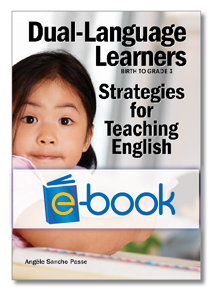 Dual-Language Learners (e-book): Strategies for Teaching English