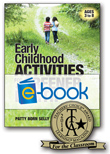 Early Childhood Activities for a Greener Earth (e-book)