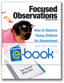 Focused Observations 2E (e-book)