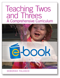 Teaching Twos and Threes (e-book)