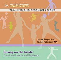 Strong on the Inside: Emotional Health and Resilience