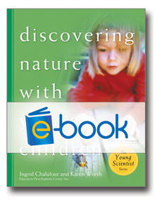 Discovering Nature with Young Children Teacher's Guide (e-book)