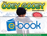 The Ooey Gooey Handbook (e-book)